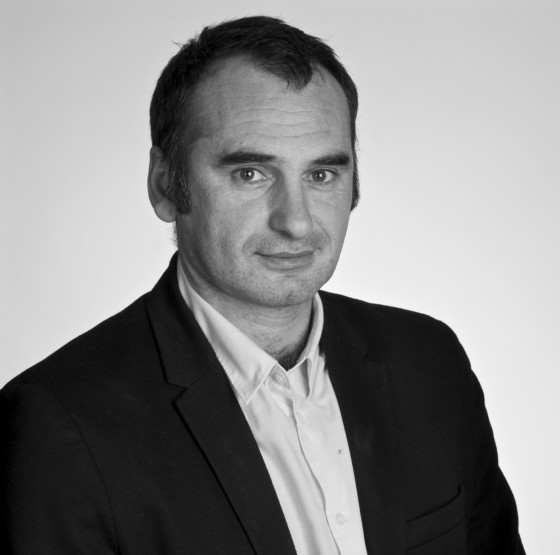 Christophe Pociello Consultant