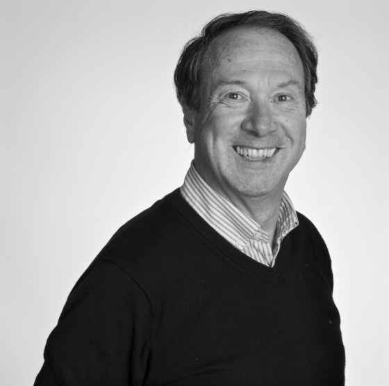 Jean-François Daniel Consultant-comédien
