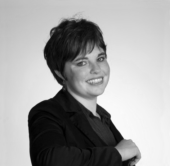 Julie Pommier Assistante Administrative et Commerciale