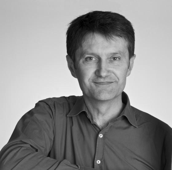 Laurent Ouvrard Gérant