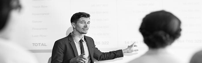 Rencontre avec Nicolas Beaumont, Responsable de projets coaché par H3O Conseil et Formation