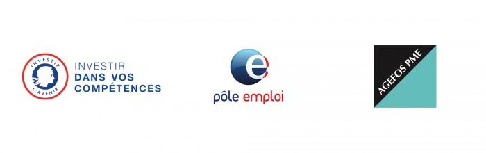 POEC Négociateur Technico-commercial est cofinancée par l'Etat dans le cadre du PIC