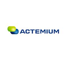 Actemium h3o ressources humaines