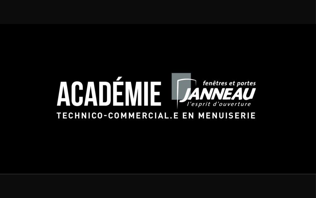 Focus sur l'Académie Janneau 2020 !